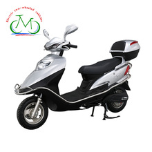 1000W Adult Battery-operated Electric Motorcycle