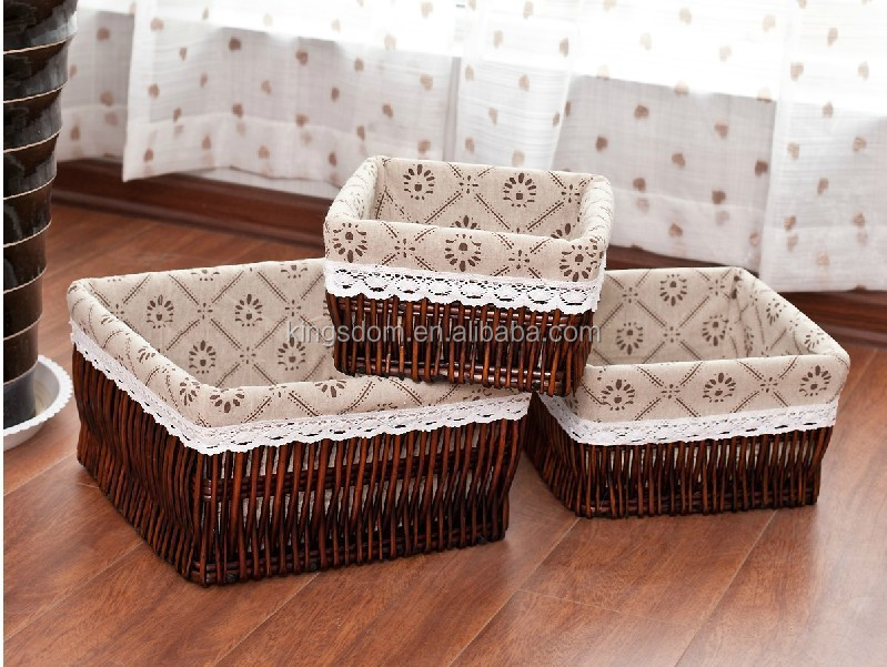 We Specialize in Selling Hand-make Natural Basket