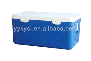 food cooler box 120L