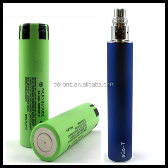 hot selling big capacity battery 3200mAh ego-t refill liquid with factory price