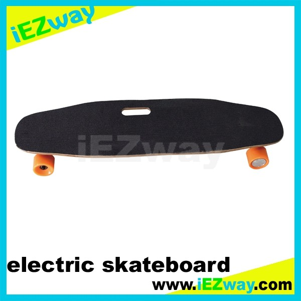 2017 iEZway China factory new product alibaba express wireless remote control 4 wheel electric skateboard