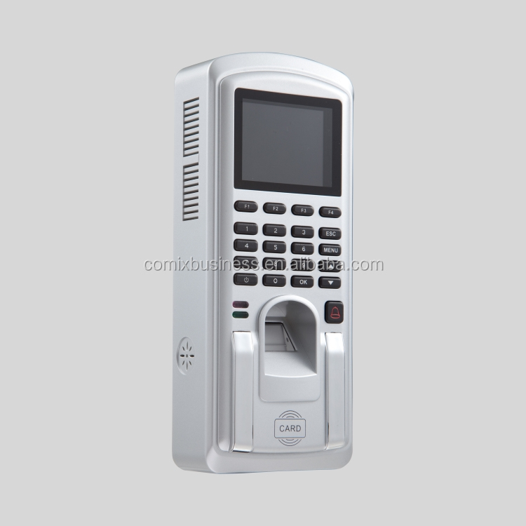 Factory Directly Selling standalone rfid fingerprint access control system
