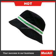 Factory offer short brim designer fashion short brim bucket hat/cap