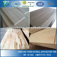 18mm Birch Veneered Plywood