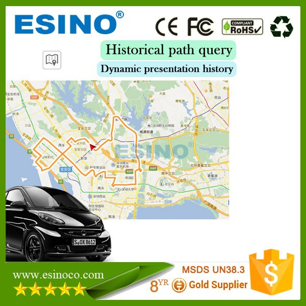 vehicle gps tracker super long standby time best gps online tracking device gps online