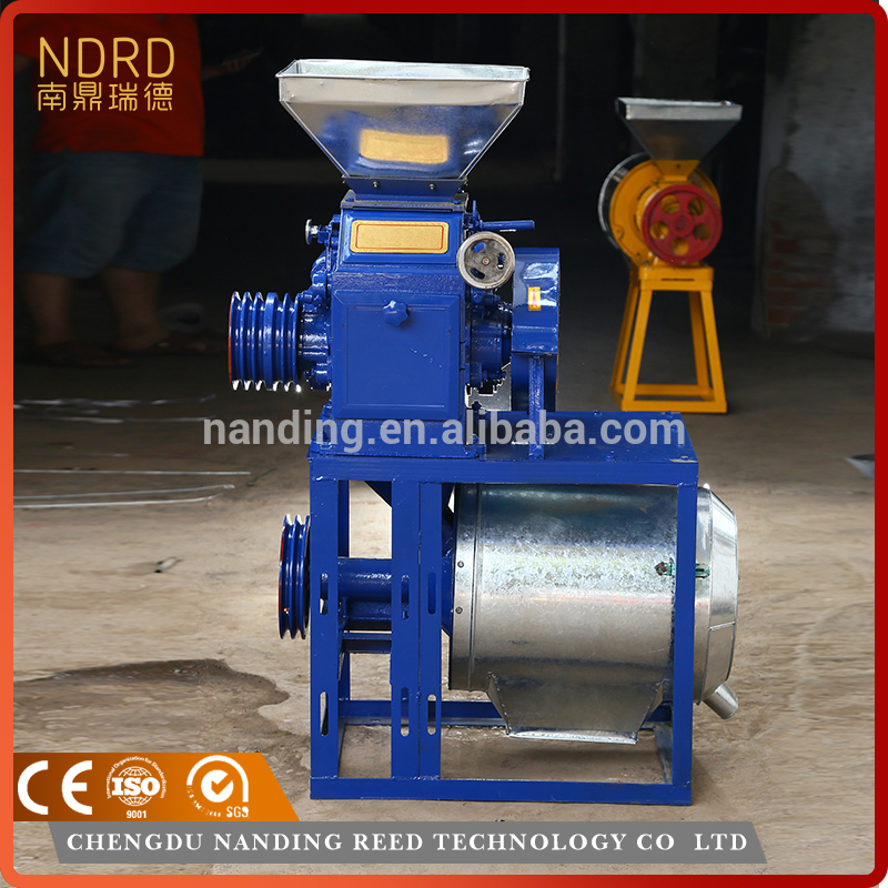 Hot selling grinding machine paprika for