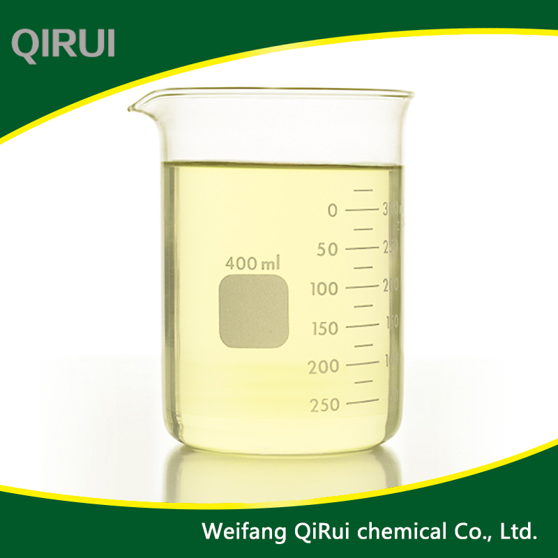 polyamine Goo control agent for paper chemical additive