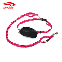 Eco-friendly Personalized Heavy-Duty Clips Running Dog Leashes
