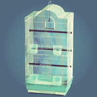 pretty bird cages, bird breeding house, bird nest for parrot