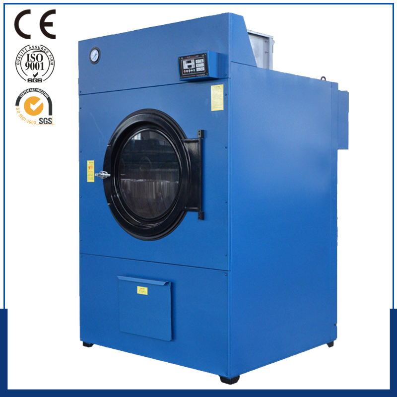 heavy duty promotional electric laundry dryer