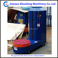 ZHOUFENG airport luggage wrapping machine baggage wrapping machinery