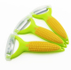 Kitchen gadgets stainless steel vegetable peeler with PP handle