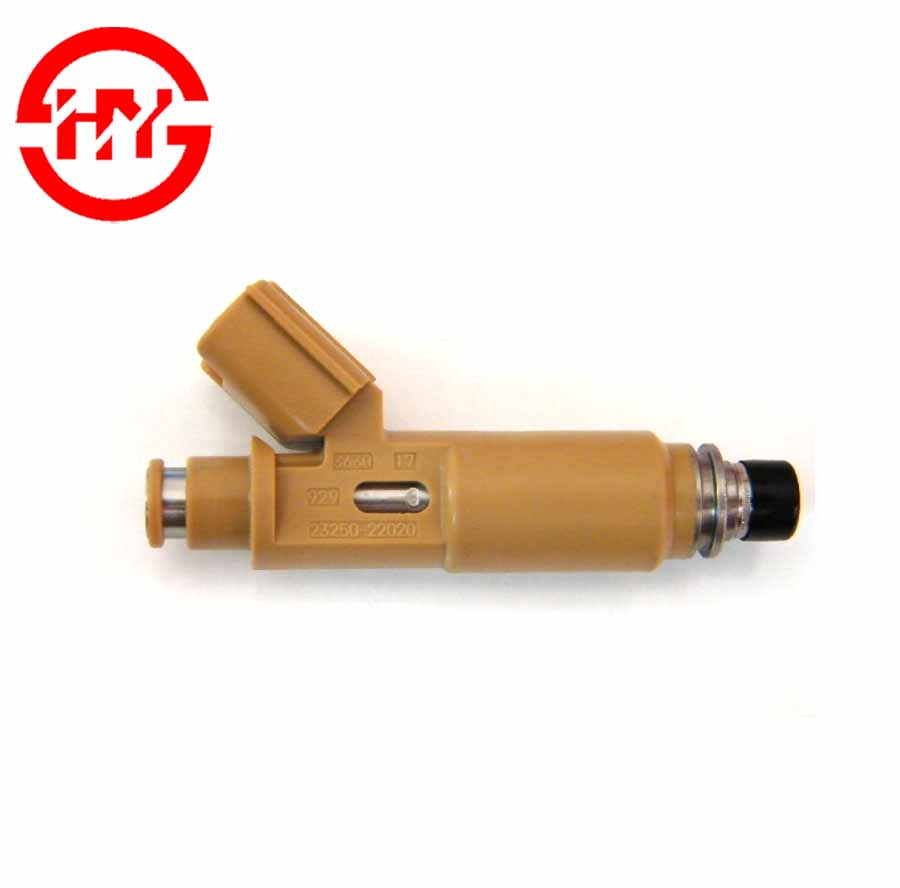 To European Market For Japanese Car 1.8L 23250-22020 23209-22020/23250-22040 23209-22040 Spray Fuel Injector Injection Nozzle