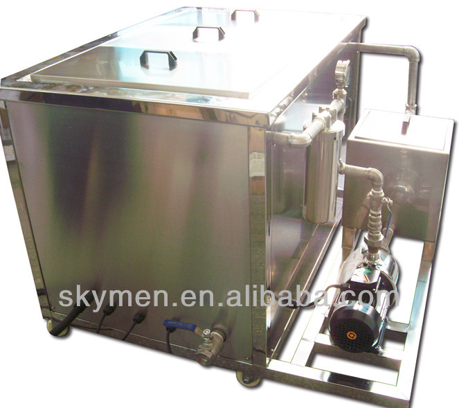 Large customized injection moulds dies and tools ultrasonic cleaning machine