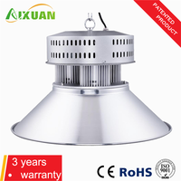 CE RoHS SAA Multifunctional super bright garage led high bay lighting
