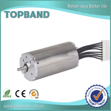 new arrived permanent magnet high torque 24 volt dc motor