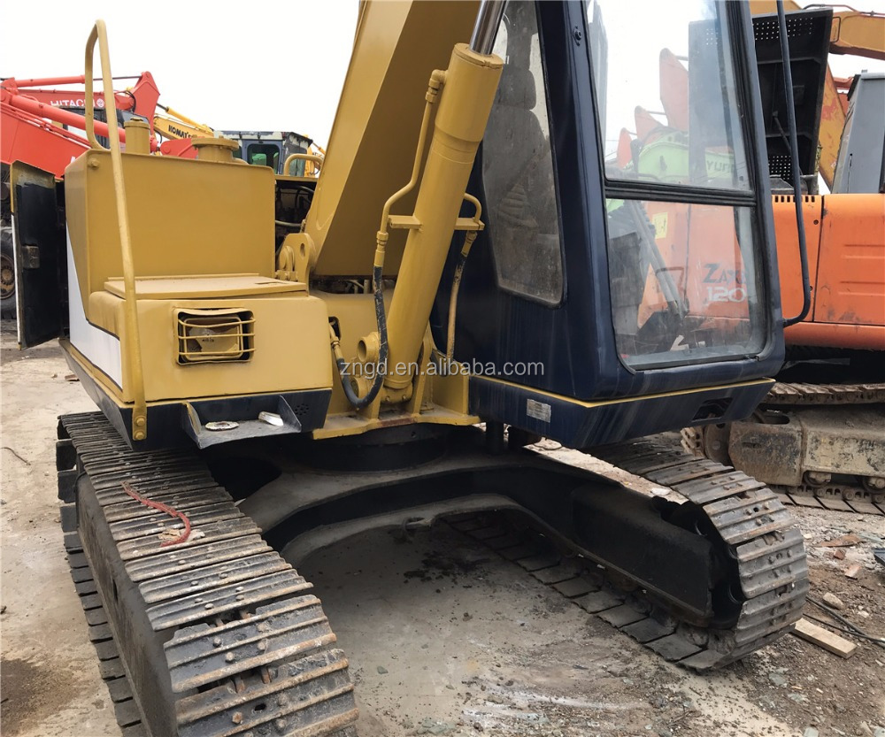Japan mini sk60 crawler excavator , used cheap Kobelco SK60 excavator in China