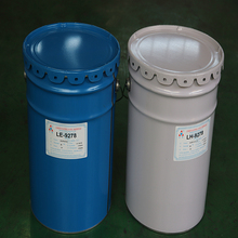 9278 flame retardant epoxy resin and hardener for insulator and transformer with heat resistant property