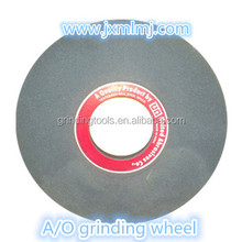 8inch 200*25.4*31.75mm stone grinding wheel for polishing all kinds of metal,ss