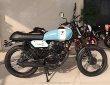 Gasoline motorcycle,motorbike, classic motorcycle CWY, 125cc, 150cc