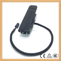 OEM electric accelerator pedal truck parts