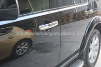Car door handle cover for LR discovery 4 SUV car accessories