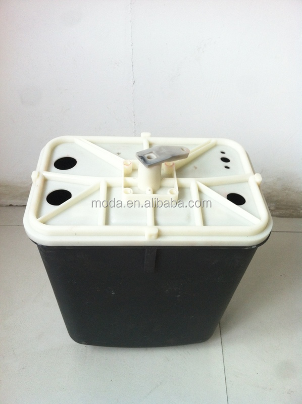 vallery type tower box for irrigation system & for center pivot