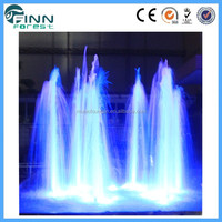 creative design outdoor fountain music fountain amazing water fountain pottery