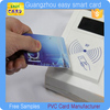 Full colour printing 125khz tk4100 em4200 T5577 rfid smart card for access control