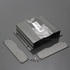 China High Quality Aluminum Extrusion Housing For Electronic equipment