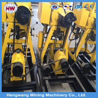 drilling rig crawler mounted drilling rig water swivel for drilling rig