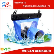 PVC Camera Protector/Waterproof bag for carmera