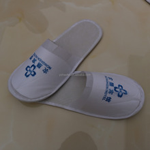Cheap disposable hotel eva slippers