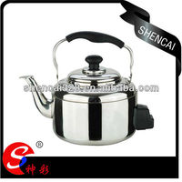 Stainless Steel Electric Tea Water Kettle