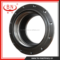 Apply to HITACHI ZAXIS 60 Excavator gear ring, inner ring gear