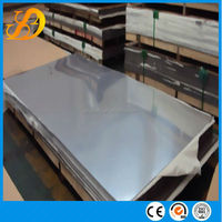 304 4' x 8' stainless steel sheets
