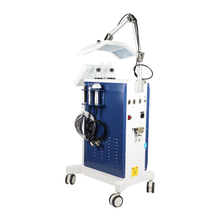 Aesthetic laser treatment skin medical blue light equipment bioelectric therapy machine