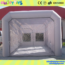 best quality commercial workstation used auto paint booth