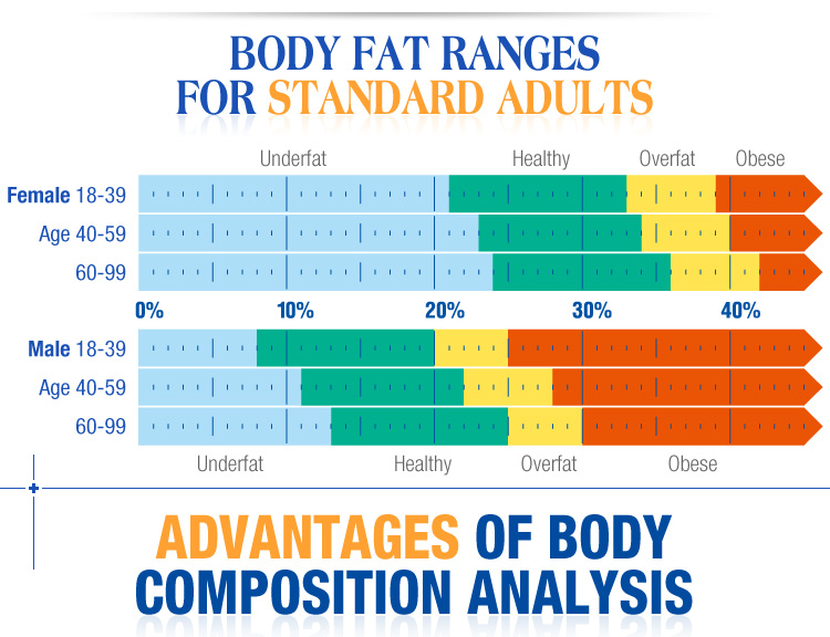 how to use tanita body composition analyzer