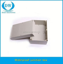 Best selling fine quality ABS enclosure ip68 waterproof junction box made in china