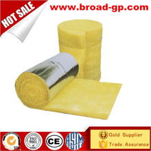 Fireproof fiber glass wool with fsk facing