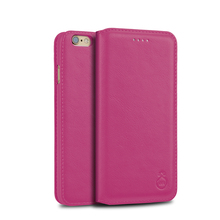 Musubo Ultra Thin Shockproof Back Cover Leather Case for iPhone 5 5S SE Phone Case Custom