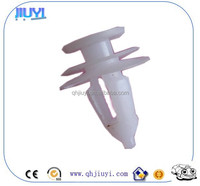 popular auto clip and plastic fastener manufacturer for the car