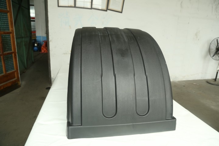 1270mm Plastic and Standred Truck Mudguard Fenders-112004