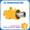 flex pipe hose aluminum connector rotary joint for water