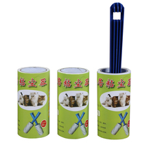 Lijm Pet Hair Remover Roller Herbruikbare Cleaning Tape