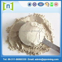 Silver white vermiculite painting,china vermiculite factory