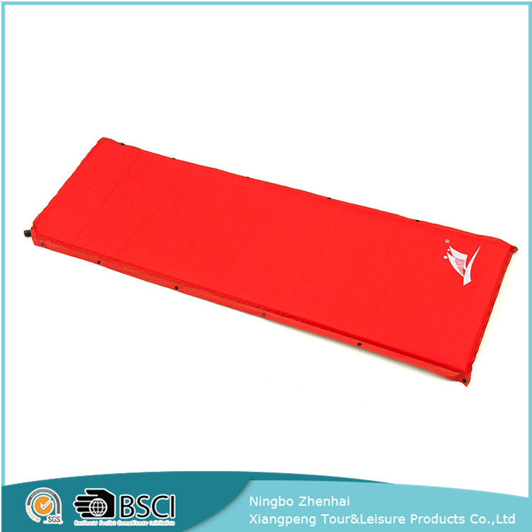 New Design Portable Travel Inflatable Camping Air Bed