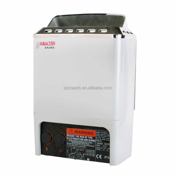 Keya factory directly  electric sauna  heater