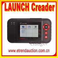 2015 New Released Original Auto Code Reader Launch X431 Creader VIII Equal To CRP129 Creader 8 Car Diagnostic Tool